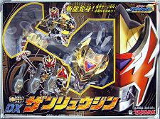Ryukendo DX, More description