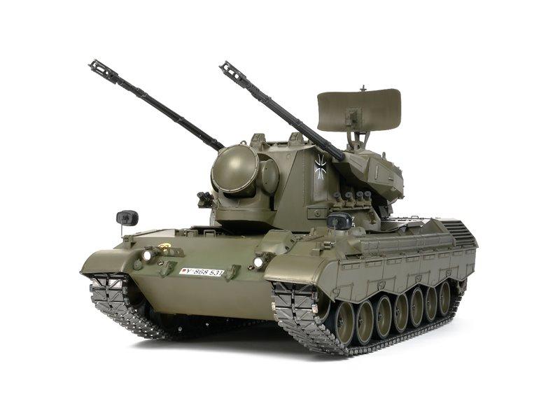 tamiya坦克模型